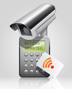 Surveillance and Access Control